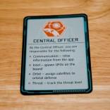 Central Officer