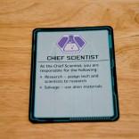 Chief Scientist